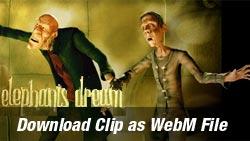 WebM Files - Demo Files